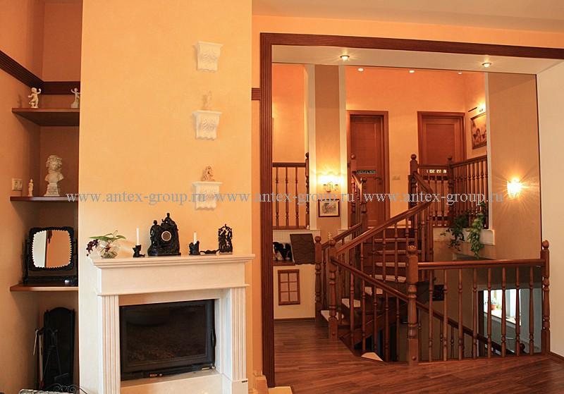 декорирование интерьера в квартире