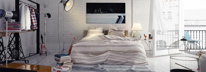 ремонт спальни Екатеринбург